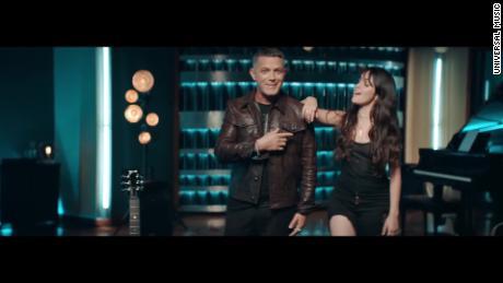 Mi Persona Favorita La Nueva Canción De Alejandro Sanz Junto A Camila Cabello Cnn Video