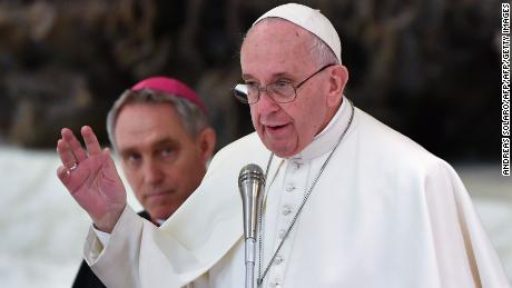 Pope Francis first updated the Vatican's laws in 2013, criminalizing violence against minors.