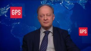 On Gps Why Is Russia In Venezuela Cnn Video