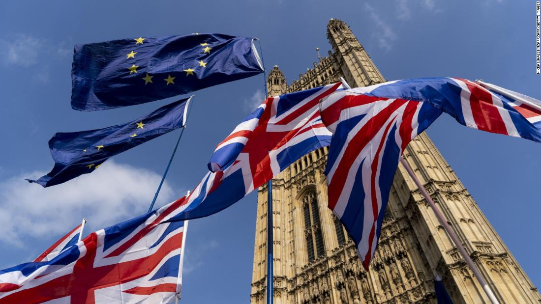 Britain is leaving the EU today. The hard part comes next