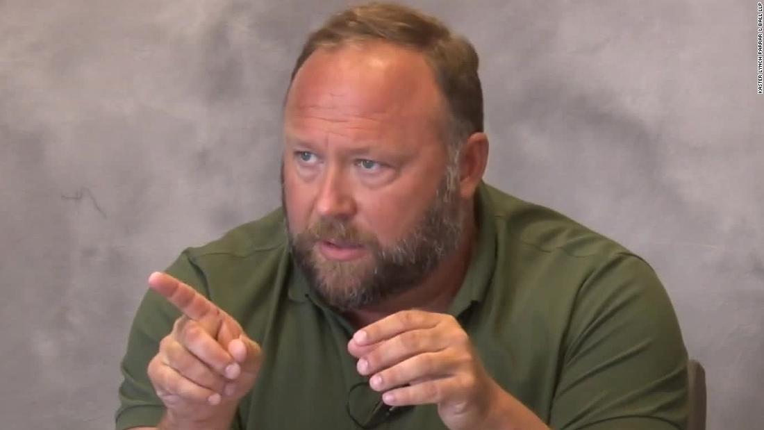 Ex-Infowars employee says he was 'disgusted' by Sandy Hook coverage, but laughed at when he raised objections