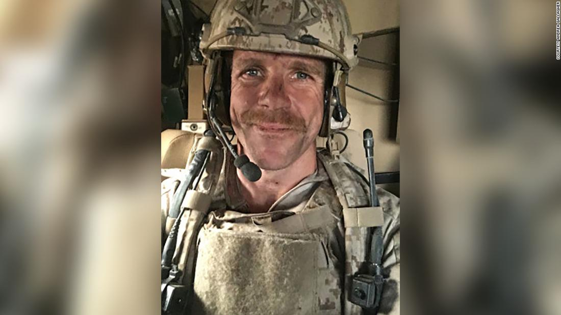 Navy SEAL testifies that Eddie Gallagher thought he was firing at an ISIS combatant