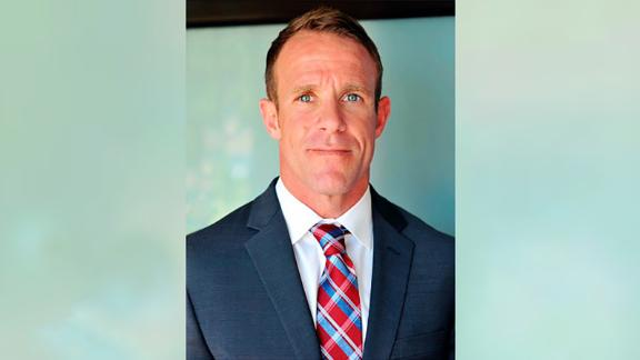 Navy SEAL Chief Edward Gallagher is charged with murder of Iraqi civilians.
