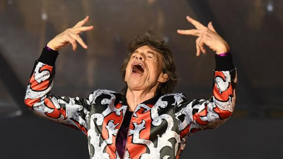 Mick Jagger says the band will fulfill its tour dates once he has recovered.