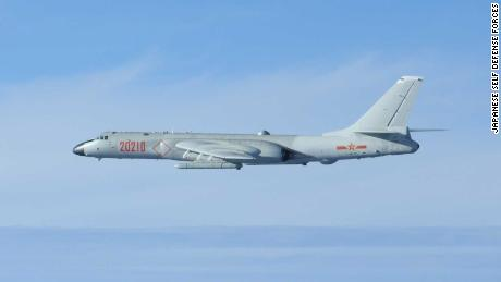 Taiwan scrambles jets to confront Chinese fighters after rare incursion