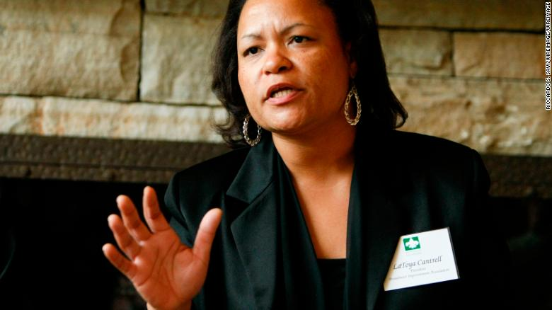 New Orleans Mayor LaToya Cantrell is set to issue an apology to Italian-Americans