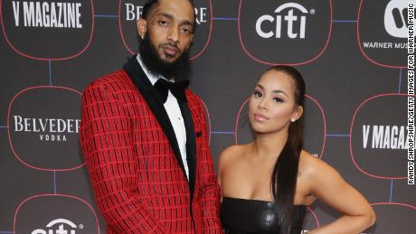 The Legacy Of Nipsey Hussle Cnn