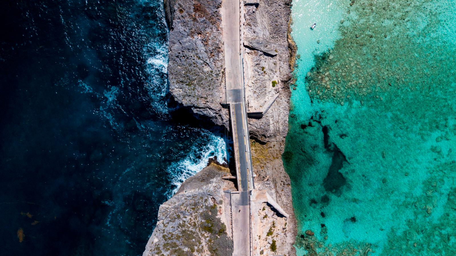 Glass Window Bridge And Eleuthera S Showstopping Sights In The Bahamas Cnn Travel