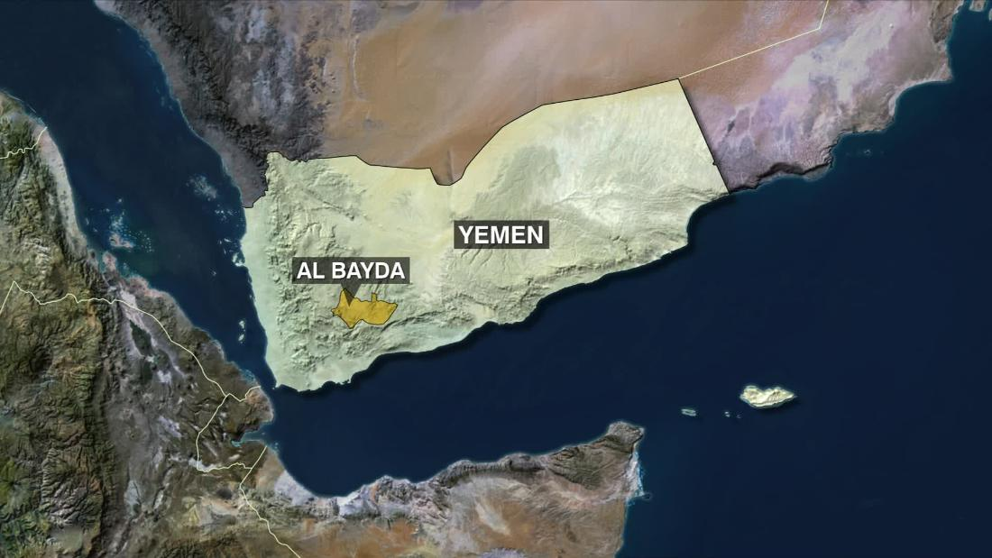 House sends Yemen War Powers Resolution to Trump, where it faces veto threat