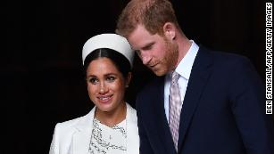Harry and Meghan's new baby: What we know so far