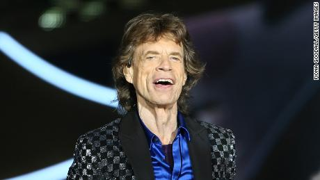 Mick Jagger is doing well after heart valve replacement