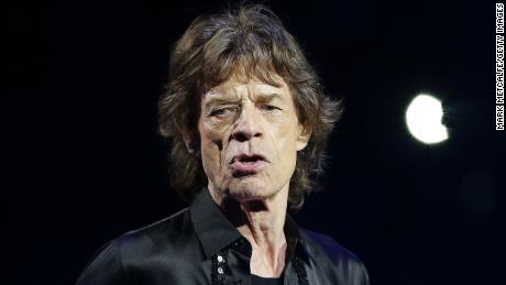 Mick Jagger needs heart surgery