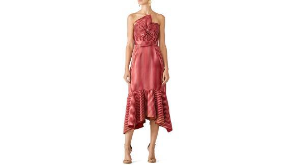 "<strong>Amur Eva Dress (prices vary based on subscription; </strong><a href=""http://redirect.viglink.com/?type=bk&opt=false&u=https%3A%2F%2Fwww.renttherunway.com%2Fshop%2Fdesigners%2Famur%2Feva_dress&key=ed7eb6546c416eb284920d7a87c6d8c4"" target=""_blank"" target=""_blank""><strong>renttherunway.com</strong></a><strong>)</strong>"