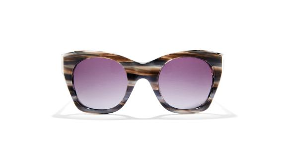 Elizabeth and James Accessories Leary Sunglasses (prices vary based on subscription; renttherunway.com)