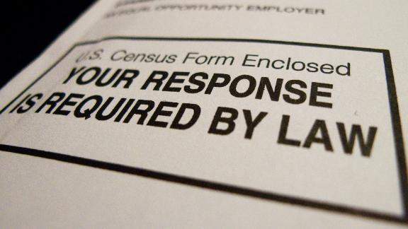 Filling out census data is required by law and helps determine federal funding levels in education, public health and other areas.