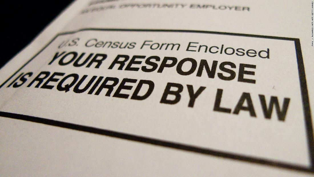 Census Bureau starts testing citizenship question as it awaits Supreme Court ruling