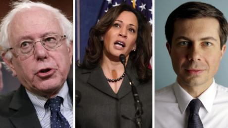 The contested 2020 Democratic convention