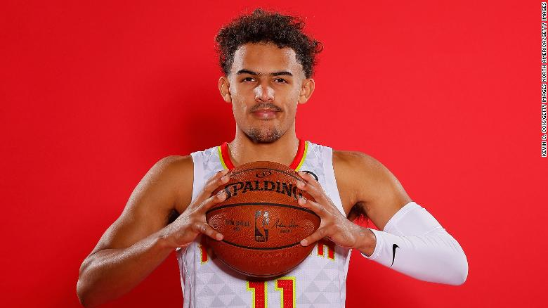 Trae Young The Nba Rookie Who Wants It All