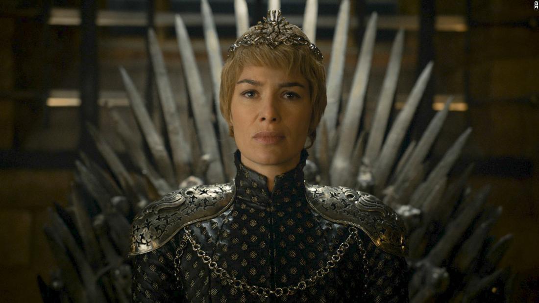 Lena Headey says she wanted a 'better death' for Cersei