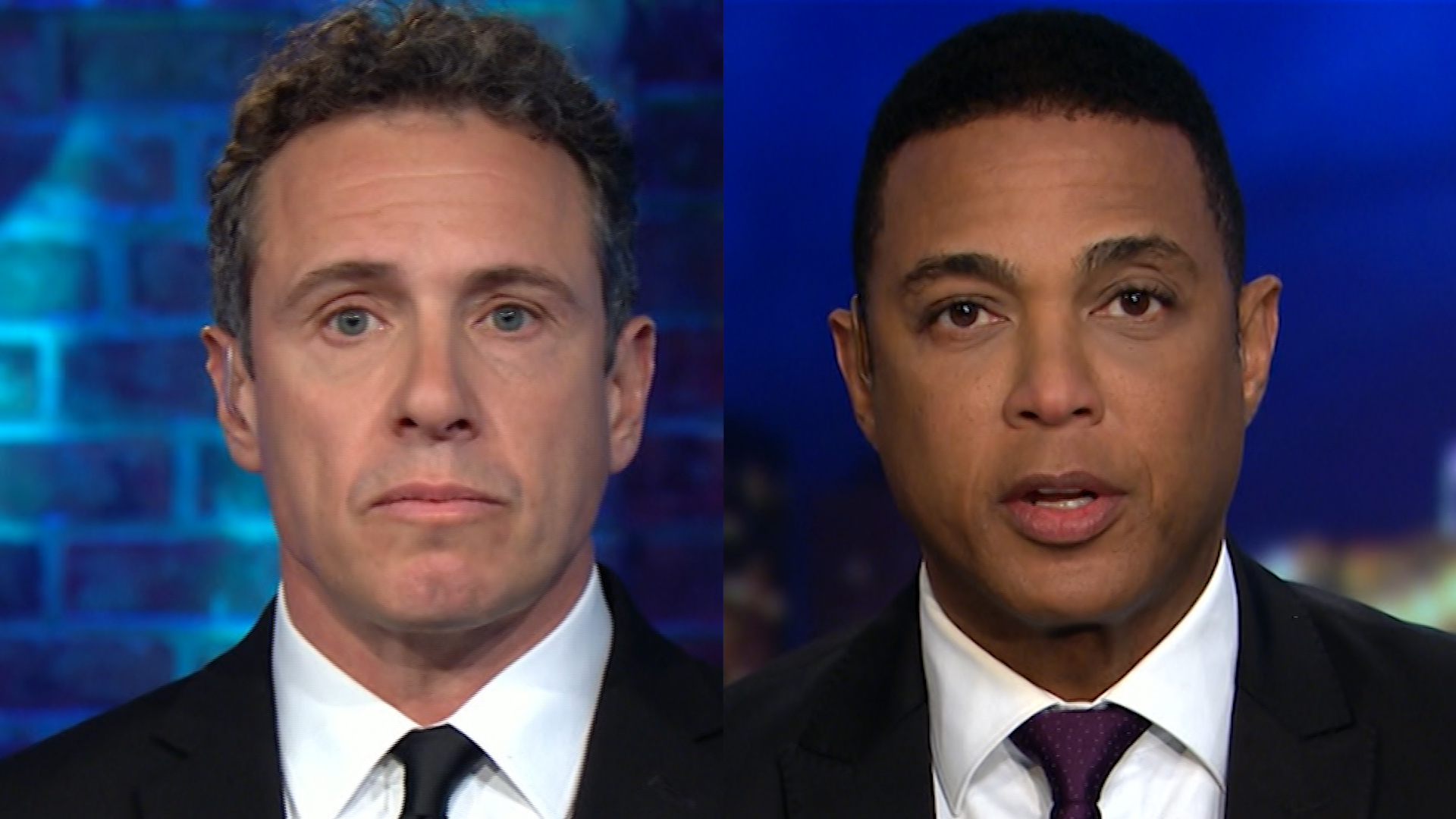Chris Cuomo And Don Lemon Fact Checking Donald Trump Is Exhausting