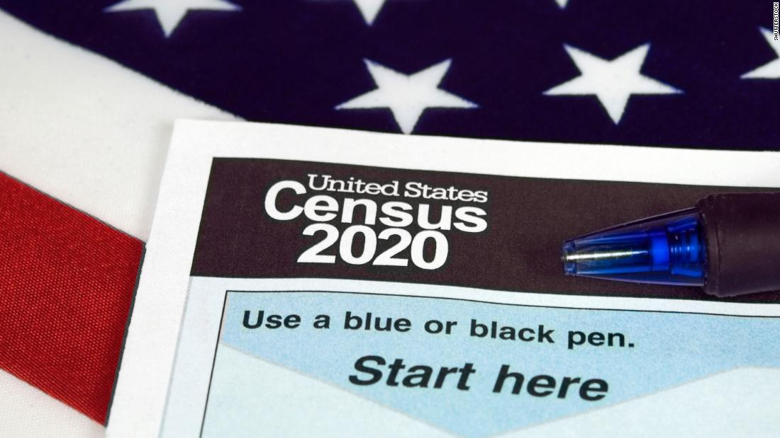 Census Bureau faces 'significant risks' ahead of 2020 census, watchdog says