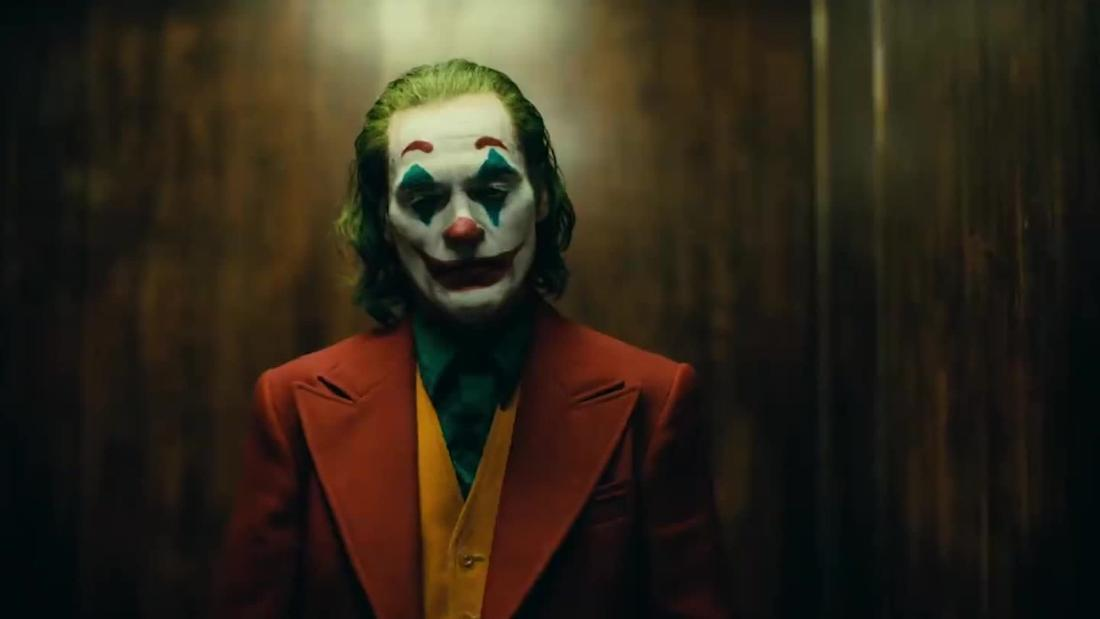 'Joker' wins Best Film at the Venice Film Festival