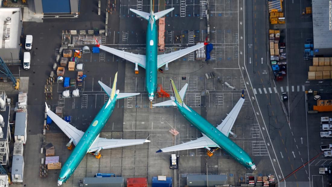 Aviation world faces moment of reckoning after 737 MAX crashes