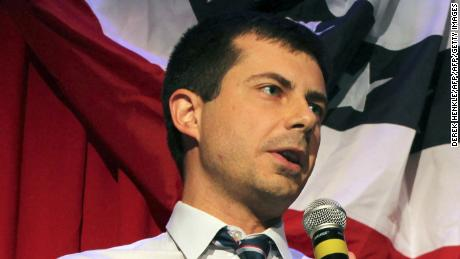 Pete Buttigieg says he didn't understand context around phrase 'all lives matter' in 2015