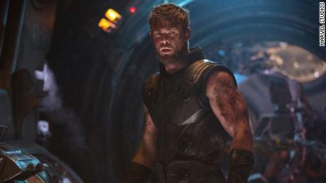 Avengers: Endgame' may mean the end for some Marvel characters - CNN