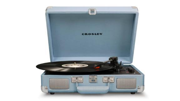 "<strong>Crosley Radio Cruiser Deluxe Turntable ($69.95; </strong><a href=""https://click.linksynergy.com/deeplink?id=Fr/49/7rhGg&mid=1237&u1=0403mothersdaygiftsnordstrom&murl=https%3A%2F%2Fshop.nordstrom.com%2Fs%2Fcrosley-radio-cruiser-deluxe-turntable%2F4945450"" target=""_blank"" target=""_blank""><strong>nordstrom.com</strong></a><strong>)</strong><br />"