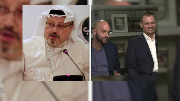 The children of Jamal Khashoggi have received millions of dollars' worth of property, one-off payments and large monthly allowances as compensation for the killing of the Saudi journalist, a source familiar with the matter told CNN on Tuesday.