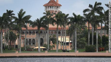 The Gian rumor reveals the weaknesses of the Secret Service in Mar-a-Lago