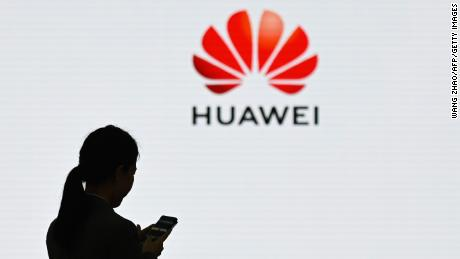 UK could give Huawei a limited role in building its 5G networks