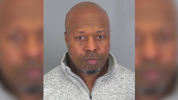 The Spartanburg County Sheriffís Office has identified and arrested a suspected serial rapist, who investigators believe is responsible for raping 12 women in Spartanburg County, South Carolina between 1995 and 2003.