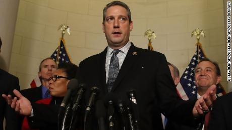 Ohio Rep. Tim Ryan is running for president in 2020