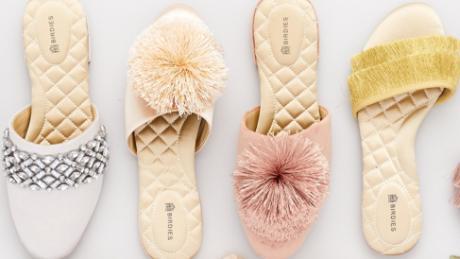 3ebd6c200e5f Comfortable flat shoes  Shop Birdies for comfortable slipper shoes ...