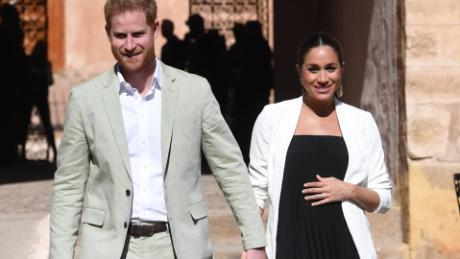 Harry and Meghan have made the decision to keep the plans around the arrival of their baby private.