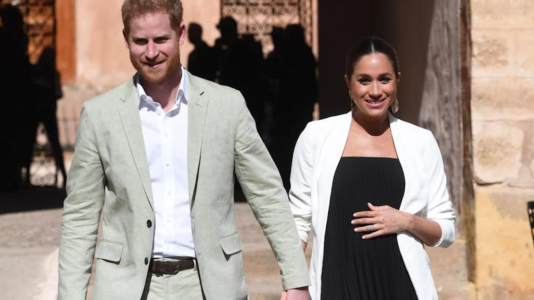 Harry and Meghan, Africa doesn't want you