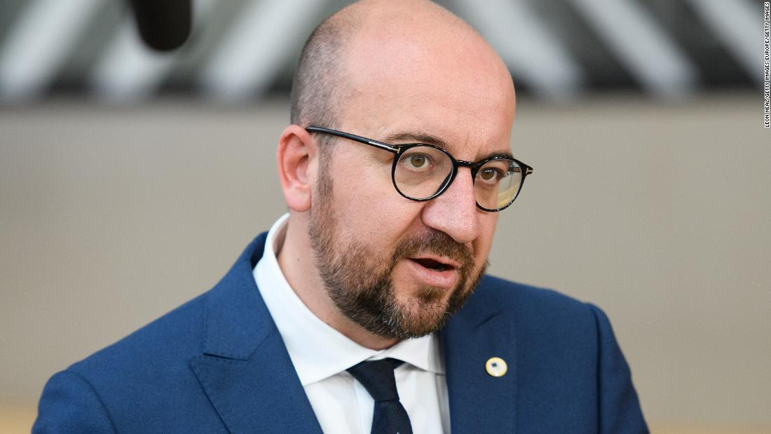 Belgium says sorry for forced removal of mixed-race ...