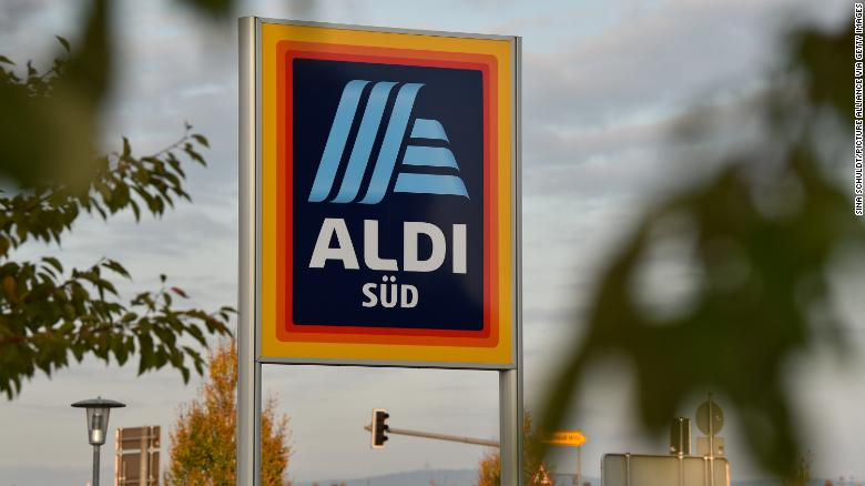 Aldi süd speed dating