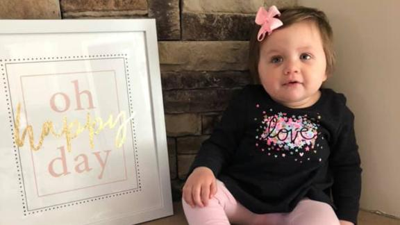 Molly Hughes was diagnosed with stage 4 cancer in 2017.