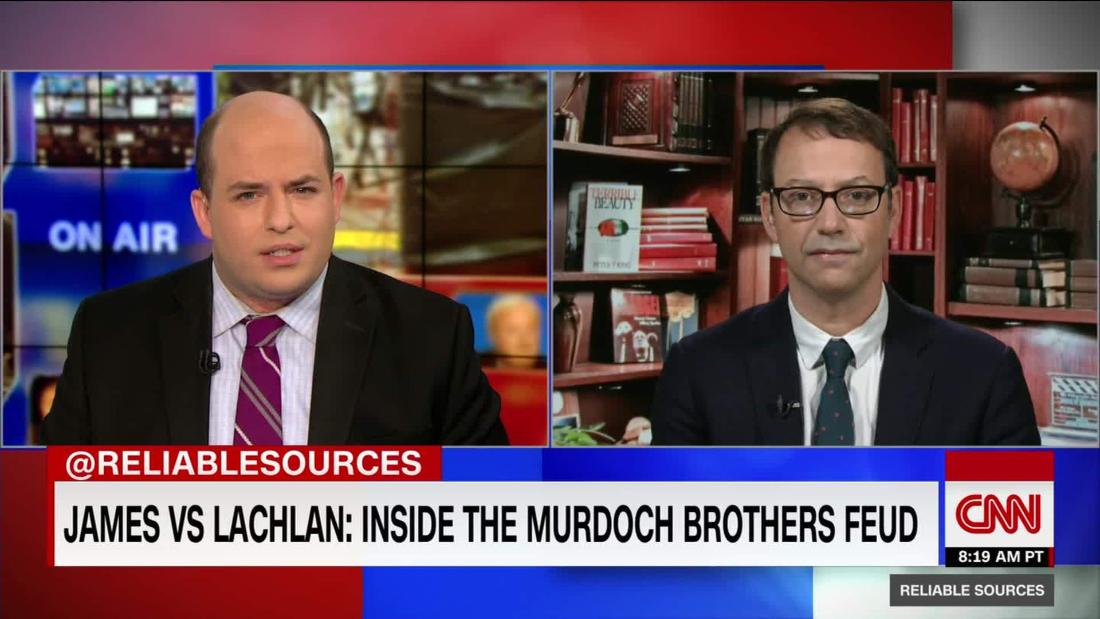 James versus Lachlan: Inside the Murdoch family feud
