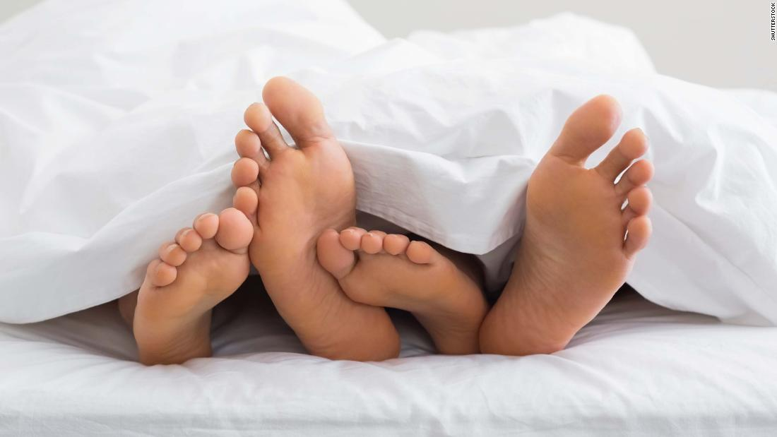 People over 45 are at greater risk of STIs, new study finds