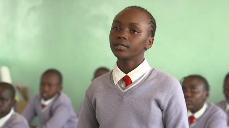 China's influence in Africa grows as more young people learn to speak Mandarin