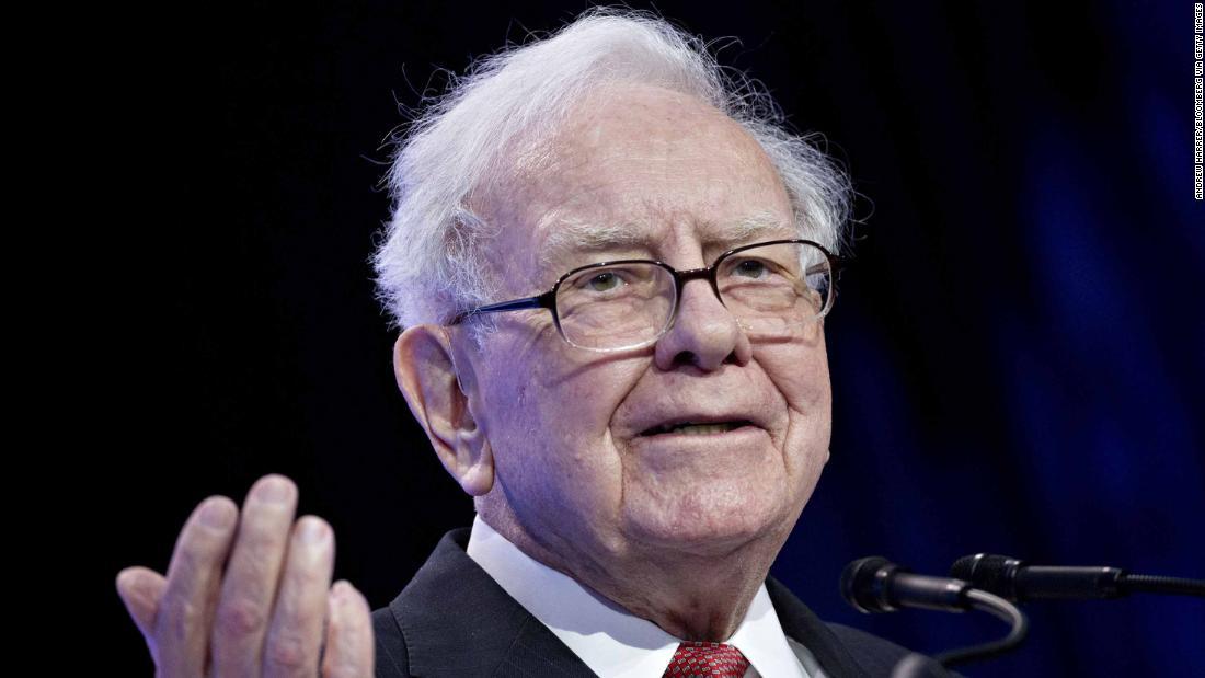 Berkshire Hathaway μετρητά σωρό πετά στα ύψη σε $128 δισ. ευρώ με τον Warren Buffett ακόμα να κάνει το μεγάλο απόκτηση