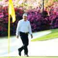 Masters photos A-Z Phil Mickelson