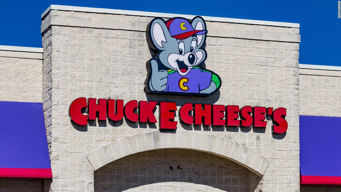 Chuck E. Cheese will be a public company again - CNN