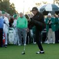 Masters photos a-z international gary player