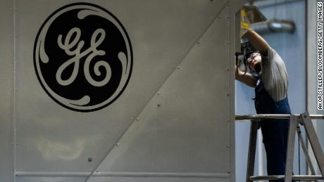 GE could sell its stake in dozens of startups