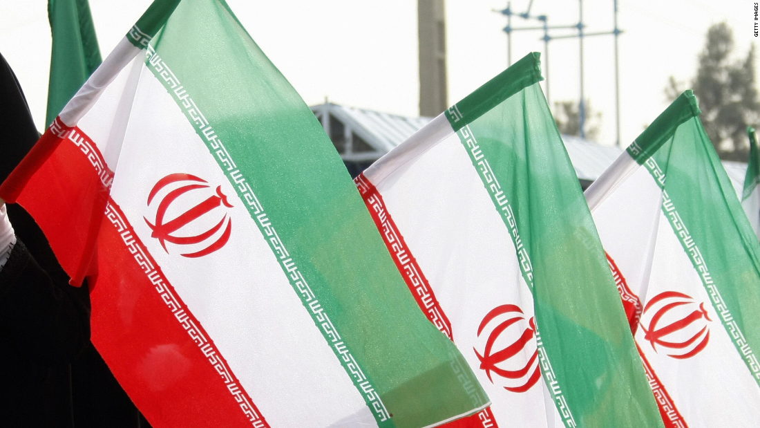 Iranian boats attempted to seize a British tanker in the Strait of Hormuz
